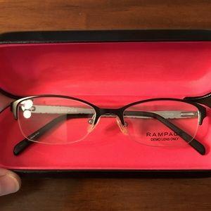 Brand new ladies Rampage eye glasses frames 👓